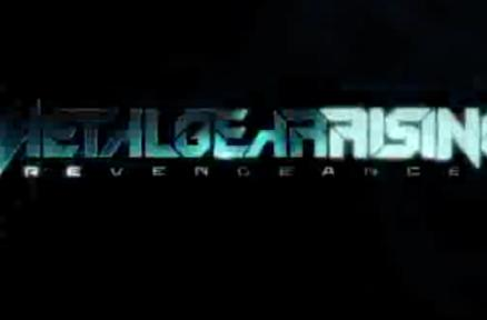 Just like we said, Metal Gear Rising: Revengeance developed by Platinum Games