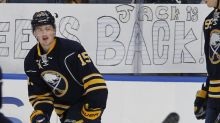 The Sabres, coach's challenge and Nicklas Backstrom (Puck Daddy Countdown)