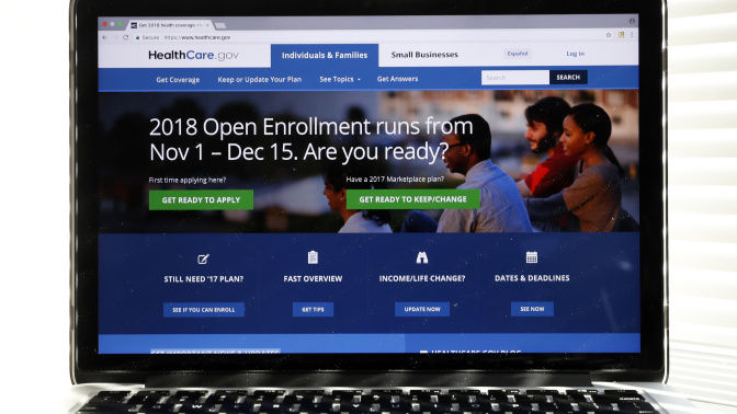 Mass confusion over Obamacare plans