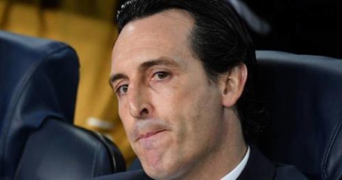 Foot - ITA - Unai Emery d'accord pour entraîner l'AS Rome la saison prochaine ?