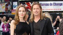 ¿Por qué pidió Angelina Jolie recusar al juez de su proceso de divorcio?