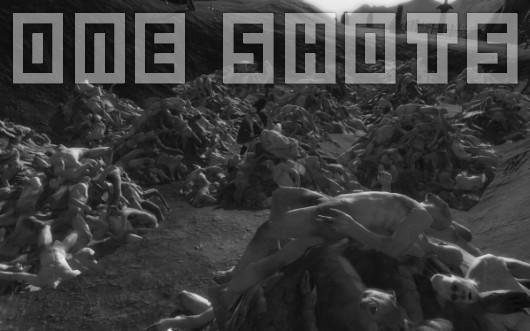 One Shots: Bring out your dead