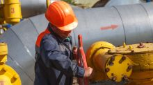Russia and Ukraine in EU-backed talks to avoid fresh 'gas wars'