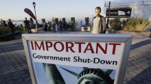 Shutdown Fallout: Corporate Furloughs & Slower Growth