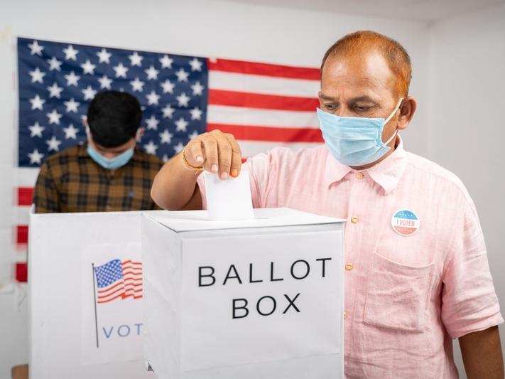 Here's everything you need to know about voting in Illinois.