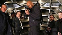 Agents of SHIELD star breaks silence on s6 appearance