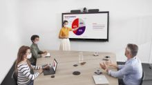 Barco Appoints Next Visual as Distribution Partner for ClickShare Conference