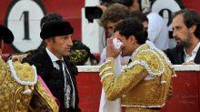 El torero Paco Ureña pierde definitivamente el globo ocular izquierdo