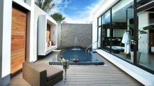 免出國直接海島度假!峇里島風格泳池必拍必住