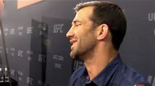 Luke Rockhold to Dana White: 'Think Before You Run Your Mouth'