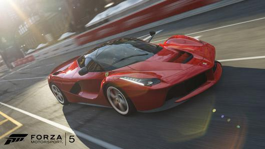 Forza Motorsport 5's 'Car Pass' is $50