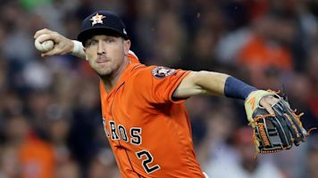 Astros star calls at-bat buzzer rumors 'stupid'