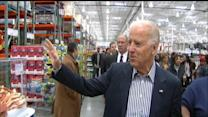 Joe Biden Considers a Run for President