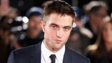 'The Batman': First Look at Robert Pattinson as The Dark Knight (Video)