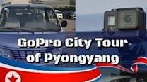 GoPro Tour Through Pyongyang