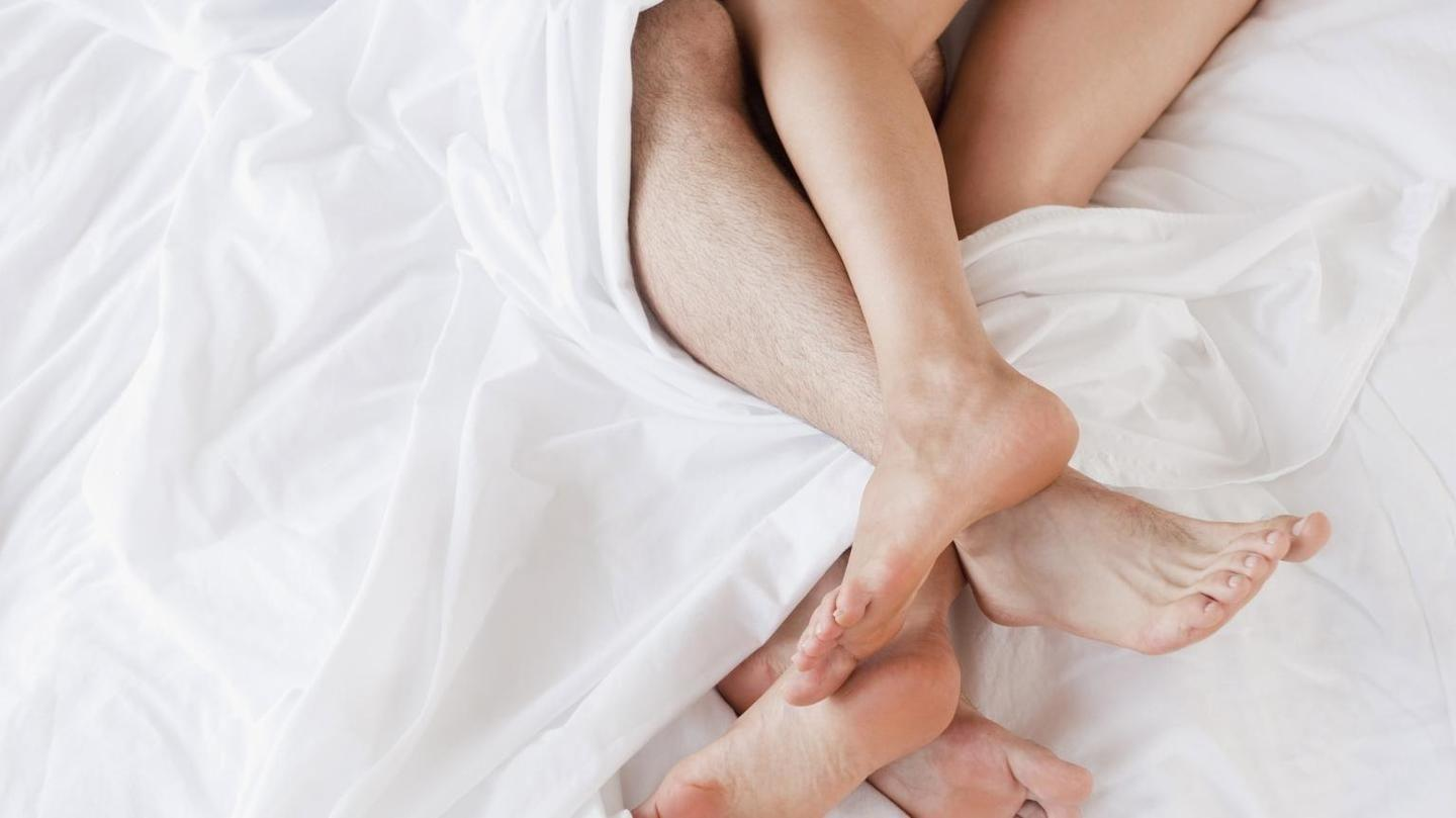 #HealthBytes: How to overcome sexual performance anxiety