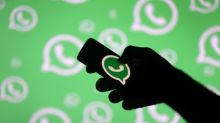WhatsApp to clamp down on 'sinister' messages in India: IT minister