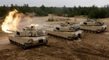 NATO's paradox: united against Russia but divided by Trump