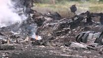 Australian PM points finger at Russia over downed Malaysian plane