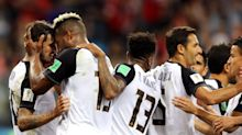 World Cup 2018: Day 14 in pictures, as Germany crash out and Brazil await their fate
