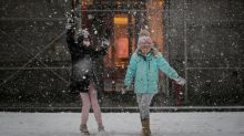 NYC snow days: Dismay as school snow days cancelled