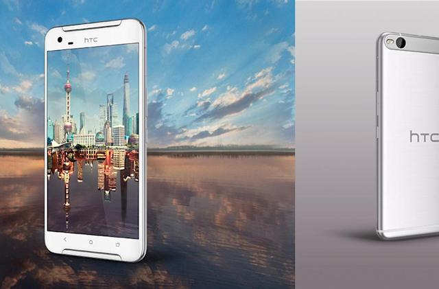 HTC One X9 goes head to head with affordable Chinese phones