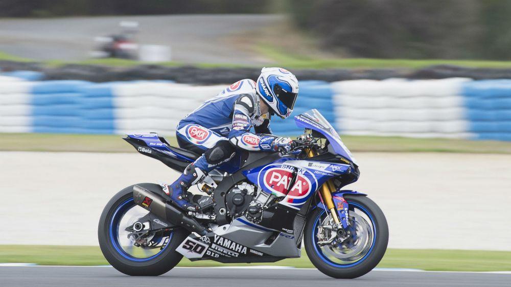 Guintoli to make MotoGP return for Suzuki