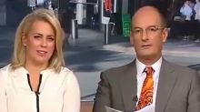 'This is disgraceful': Sam Armytage comment sparks global 'racism' fury