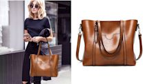 Amazon's best-selling handbag offers 'top quality' for only $31