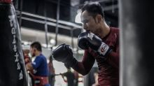 5 Reasons To Start Muay Thai In Your 30s
