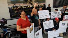 "Indonesia calls for ""transparent and thorough"" probe of Khashoggi killing"