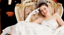 'Princess Diaries 3' With Anne Hathaway? Garry Marshall Hopes So