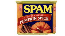 SPAM Pumpkin Spice is a real thing and it sold out in less than a day