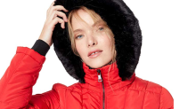Bundle up! Save up to 50 percent on coats from Calvin Klein, Tommy Hilfiger, Levi's and more — sale ends tonight