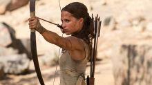 ¿De verdad necesita la Tomb Raider de Alicia Vikander una secuela?