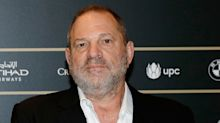 Harvey Weinstein Gets Lifetime Ban From Producers Guild