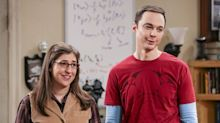 The Big Bang Theory stars reunite for new show, but there's a twist