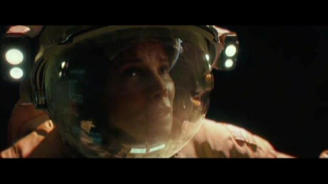 Sandra Bullock Banks $70M for 'Gravity'