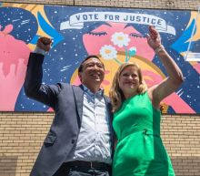 In election focusing on crime, COVID-19 recovery, New Yorkers head to polls to pick next mayor