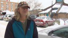 'Stop being selfish': Veteran walking across Canada hosts huge, free community dinner in Winnipeg