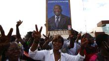 La Corte Africana ordena a Costa de Marfil la admisión de Gbagbo como candidato