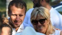 Brigitte Macron : ses vacances à Brégançon deviennent d'un coup plus intéressantes !