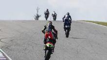 "Aleix Espargaro: ""Disaster"" Brno track surface not at ""MotoGP level"""
