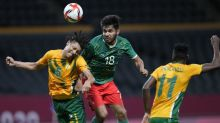 Mexico soccer advances into quarterfinals with 3-0 victory over South Africa