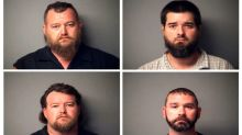 Accused militia members arraigned on domestic terrorism charges in Michigan