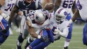 Flowers' consistency key to Patriots' improvement on defense