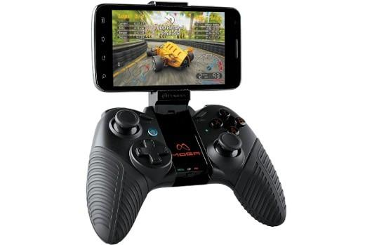 Moga Pro controller makes Android games better