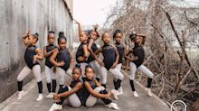 Young Ballerinas Celebrate Black History Month with Fierce, Misty Copeland-Inspired Photo Shoot