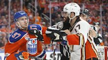 Ducks lose Game 6 (again); forced to win Game 7 at home (again)