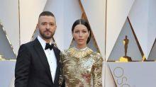 Justin Timberlake le regala una canción a su esposa por su quinto aniversario